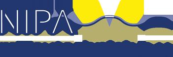 NIPA logo