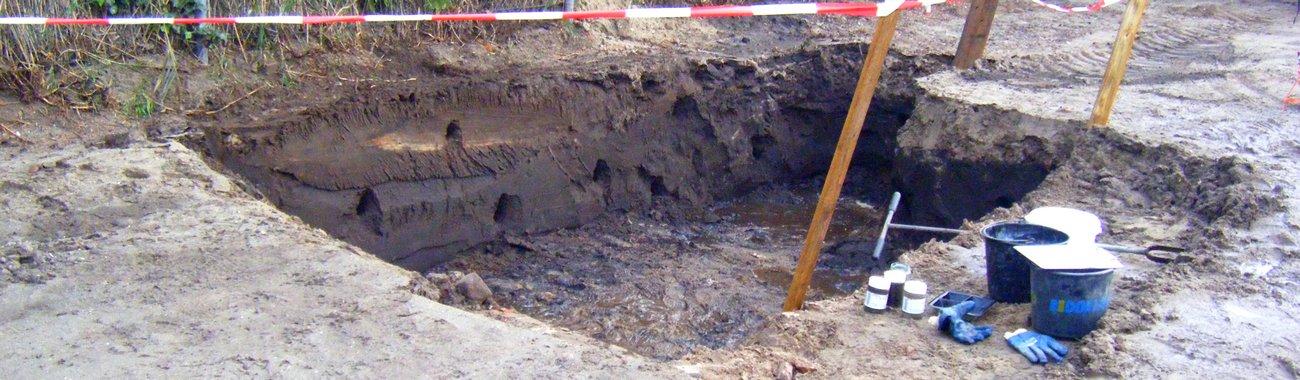 verkennend bodemonderzoek